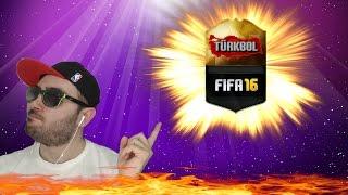 SONUNDA - FIFA 16 PAKET AÇILIMI