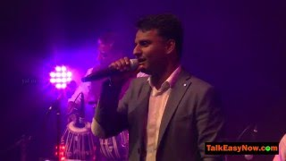 Ae Mohabbat Zindabad - RAFI NITE - Fahad - @ London - YAF MUSIC PRODUCTION LTD .