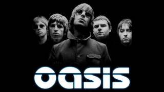 OASIS - MIX Full Songs