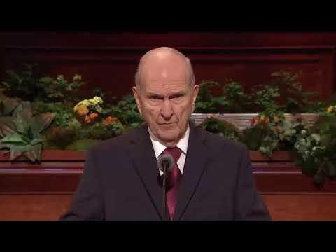 Revelación para la Iglesia, revelación para... - Russell M. Nelson (01/04/18)