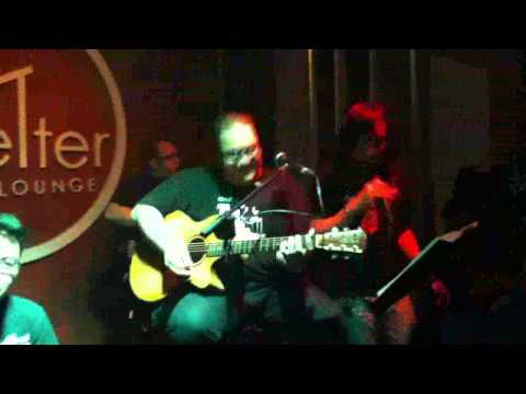 BigBrothersJKT feat. Katon Bagaskara - Easy (covering faith no more)