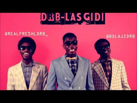 DRB LasGidi - New Swag (Prod. by Adey)