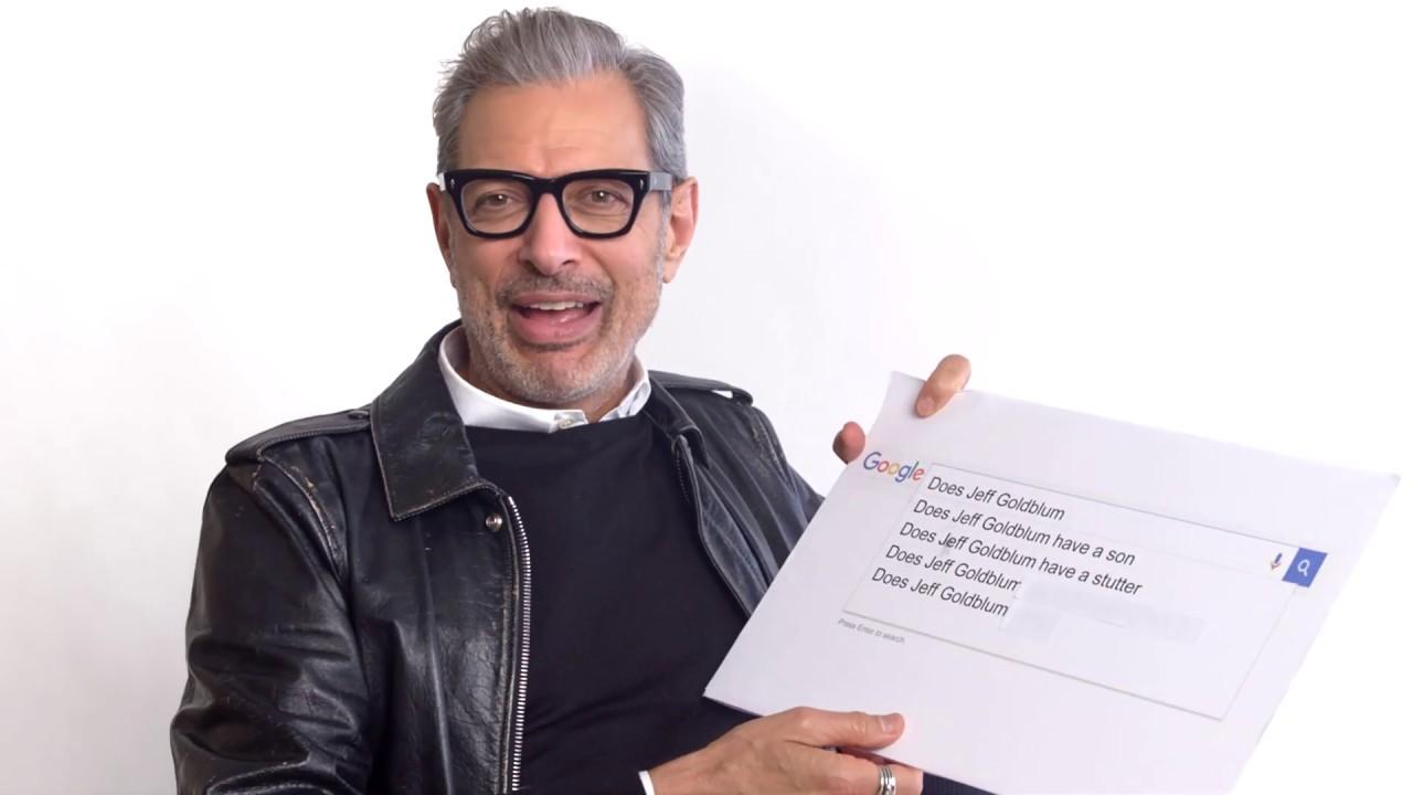 Download Un veloce aggiornamento sull'iconico Jeff Goldblum | Wired Italia