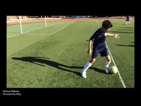 Football Technique School - Melbourne - Academy - soccer technical