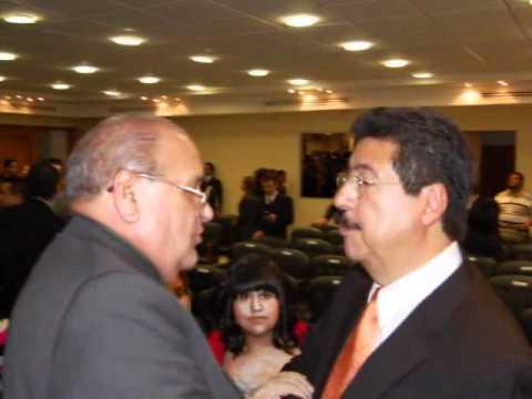 BENJAMIN GALVAN GOMEZ Y JUAN FERNANDO MIRANDA MACIAS