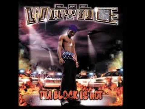 Lirik Lagu Lil Wayne - Not Like Me