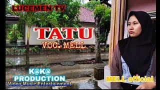 TATU - COVER MELL OFFICIAL