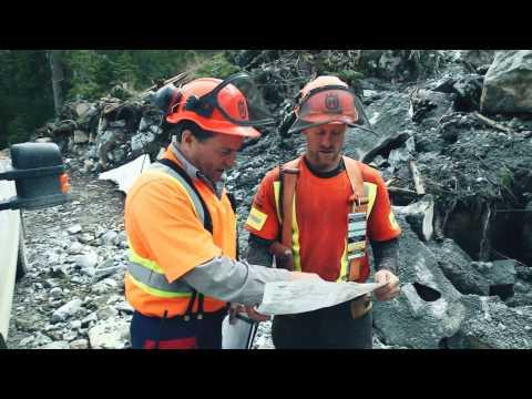 Falling Supervisor Training - Emergency Response Plans