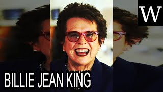 BILLIE JEAN KING - WikiVidi Documentary