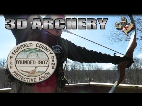 3D Archery - Fairfield County Fish and Game