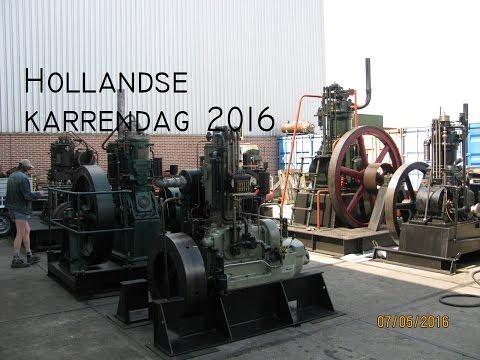 Hollandse Karrendag 2016