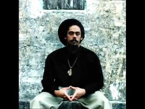 Damian marley - could you be loved