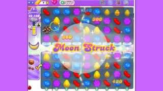Candy Crush Saga DreamWorld level 211