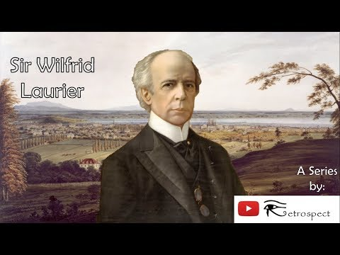 Sir Wilfrid Laurier (Prime Ministers of Canada Series #7)