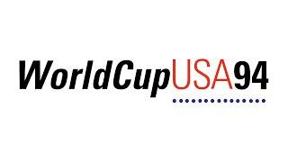 Title Theme - World Cup USA 94