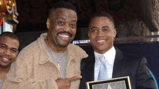 Cuba Gooding Sr., Star Of The Main Ingredient, Dies At 72