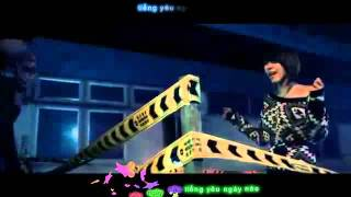 Xin Anh Dung - Justa Tee ft Emily ft Lil Knight [Việt Sub].avi