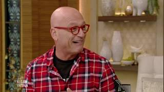 Howie Mandel on Being a Grandfather