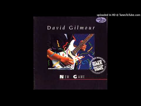 DAVID GILMOUR - Cruise - LIVE Berkeley 1984/06/29 [SBD]