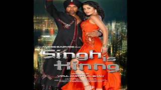 talli hua by singh is kinng