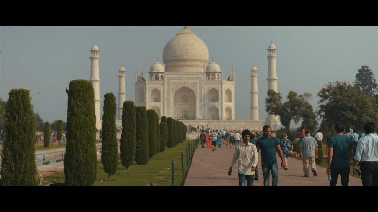 TASTE OF INDIA | 2018 | Lumix GH5 Sigma 18-35mm