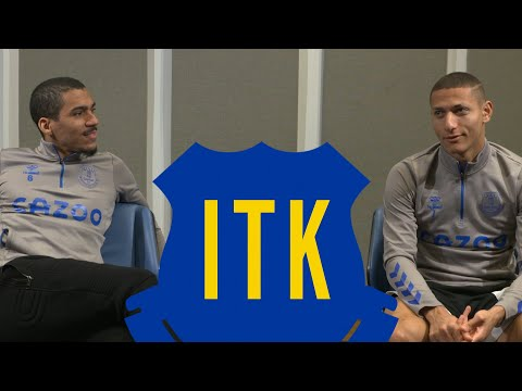 MOST CAPPED BRAZILIAN PLAYERS? TOP BRAZILIAN BABY NAMES? | ALLAN V RICHARLISON: IN THE KNOW QUIZ!