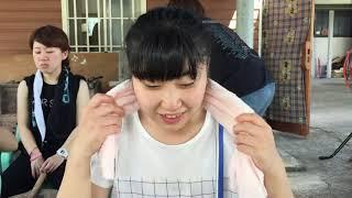 はじめて台湾を訪れる花奈さん。そんな花奈さんに付き添ってくれること...