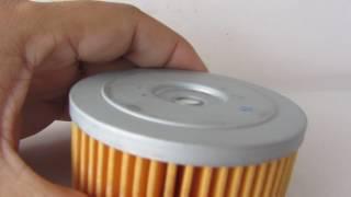 Масляный фильтр Mann W811/80