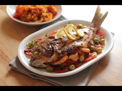 délicieux-poisson-farci-!