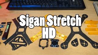 Livestream // Sigan Drones Stretch HD