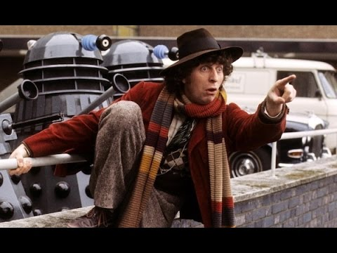 Friends For Who - The Best of the Fourth Doctor