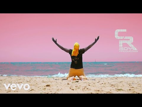 Hot Blaze - Sinto A Tua falta ( Vídeo Oficial ) By CrboyProd