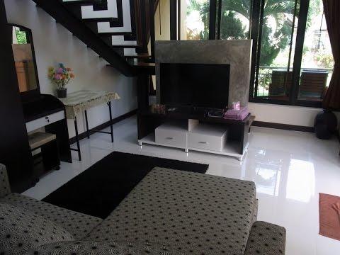 Lolita Bungalows Maenam Beach Koh Samui Familien-Bungalow