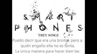 Trey Songz - Smart Phones (Subtitulada español)