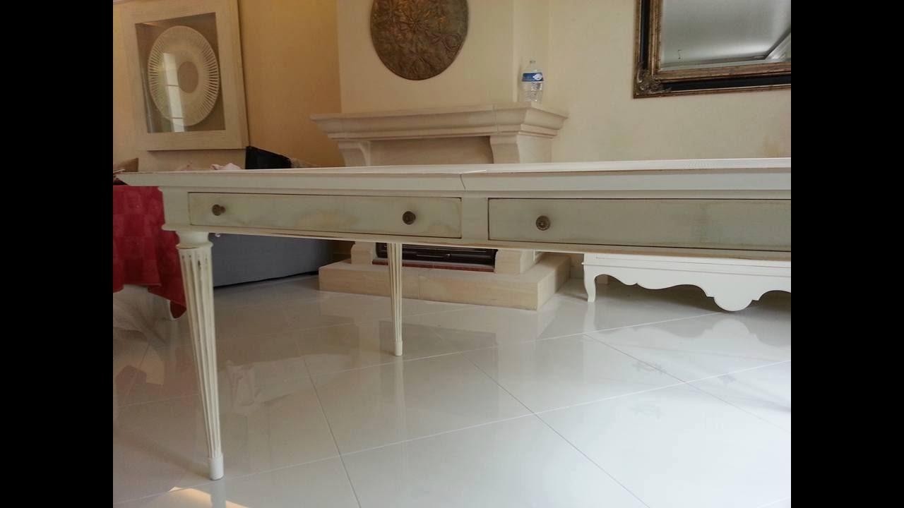 relooking meuble patine r novation conseils et r alisations stage cours formation par ldd youtube. Black Bedroom Furniture Sets. Home Design Ideas
