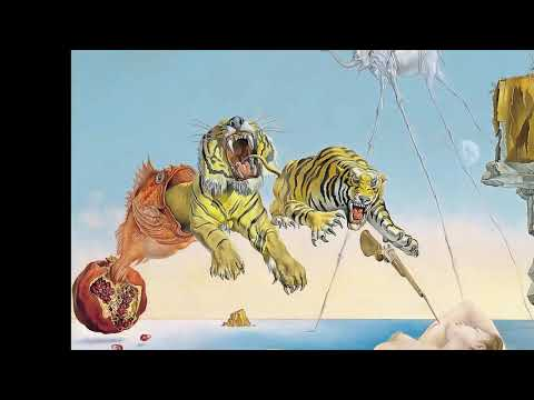 Salvador Dali (1904 - 1989) - Paintings, drawings, designs, illustrations, sculptures and photos