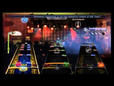 Cheap Trick - Surrender (Live) - Rock Band Expert Guitar / Drums / Bass / Vocals