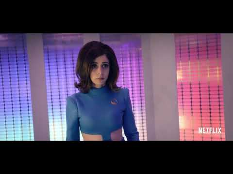 Download Youtube: Black Mirror - U.S.S. Callister Trailer