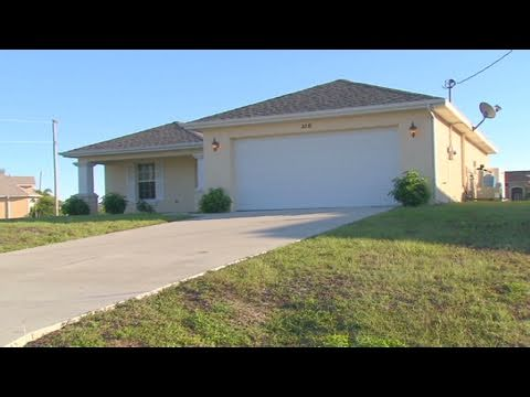 Buying a $250K house for $40K