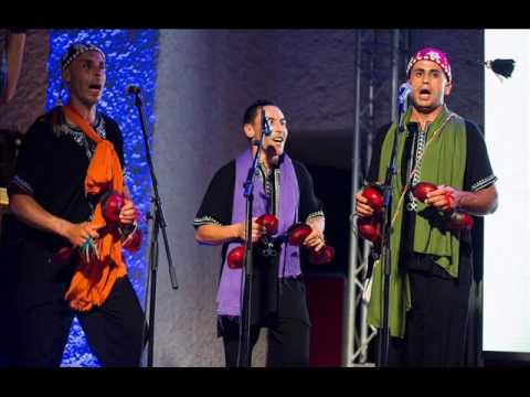 album ouled hadja maghnia