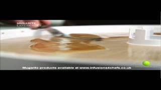 Kuzu - Mugaritz 60 Recipe Dvd