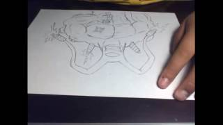 speed draw (feedback from ben10)