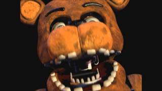 Five Nights At Freddys. Sporty O – Let Me Hit It
