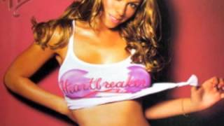 Heartbreaker - Mariah Carey ft. Jay-Z (Chopped & Screwed)