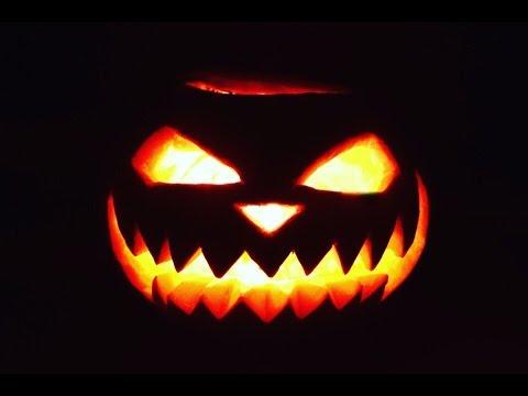 Как вырезать тыкву на хеллоуин 2016 | DIY | How To Carve A Pumpkin For Halloween
