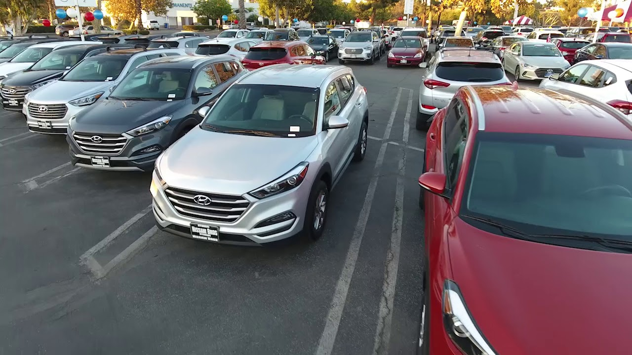 Hyundai Dealership Los Angeles >> Nissani Bros Hyundai New And Used Hyundai Cars Near Santa Monica