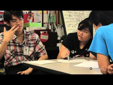 PBS Hawaii - HIKI NŌ Episode 310 | Roosevelt High School | Satoshi