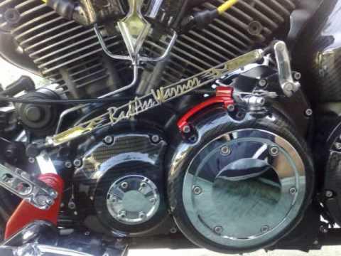 Hpjim Yamaha Warrior
