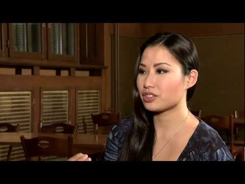 Interview mit Sarah Chang