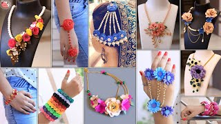 12 New Stylish Fashion Paper Jewelry | Try at Home